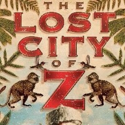 True Story of Lost City of Z - One of the Worlds Biggest Ancient Mysteries Ftx39weP_400x400
