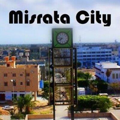 Misratah City