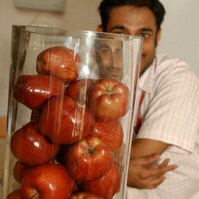 Prasad Sangameshwaran on Muck Rack