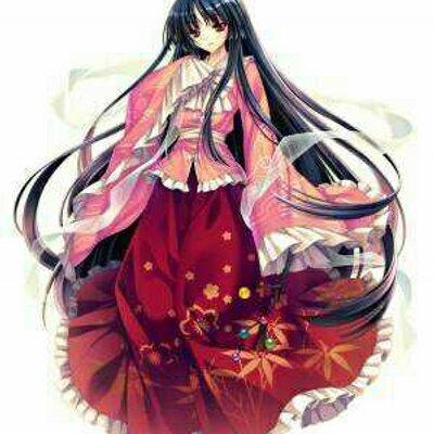 赫夜姫 (@kaguyahime13) | Twitt...