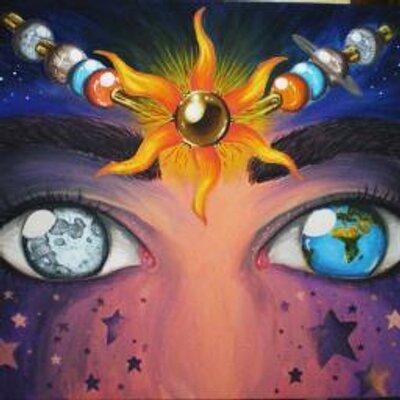 Third Eye Tribe 3rd Eye Tribe (@3rdEye...