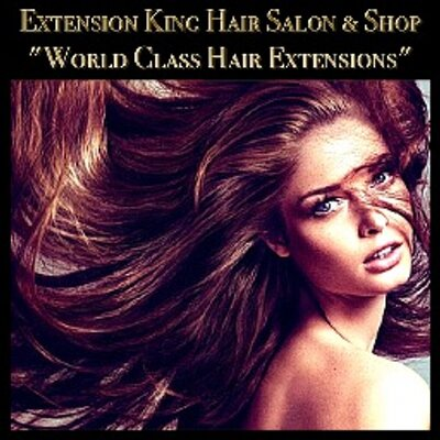Hair extension king extensionking twitter hair extension king pmusecretfo Image collections