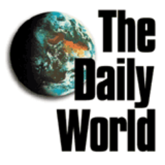 Daily World newspaper