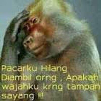 Gambar Lucu Manado Garapmdo Twitter