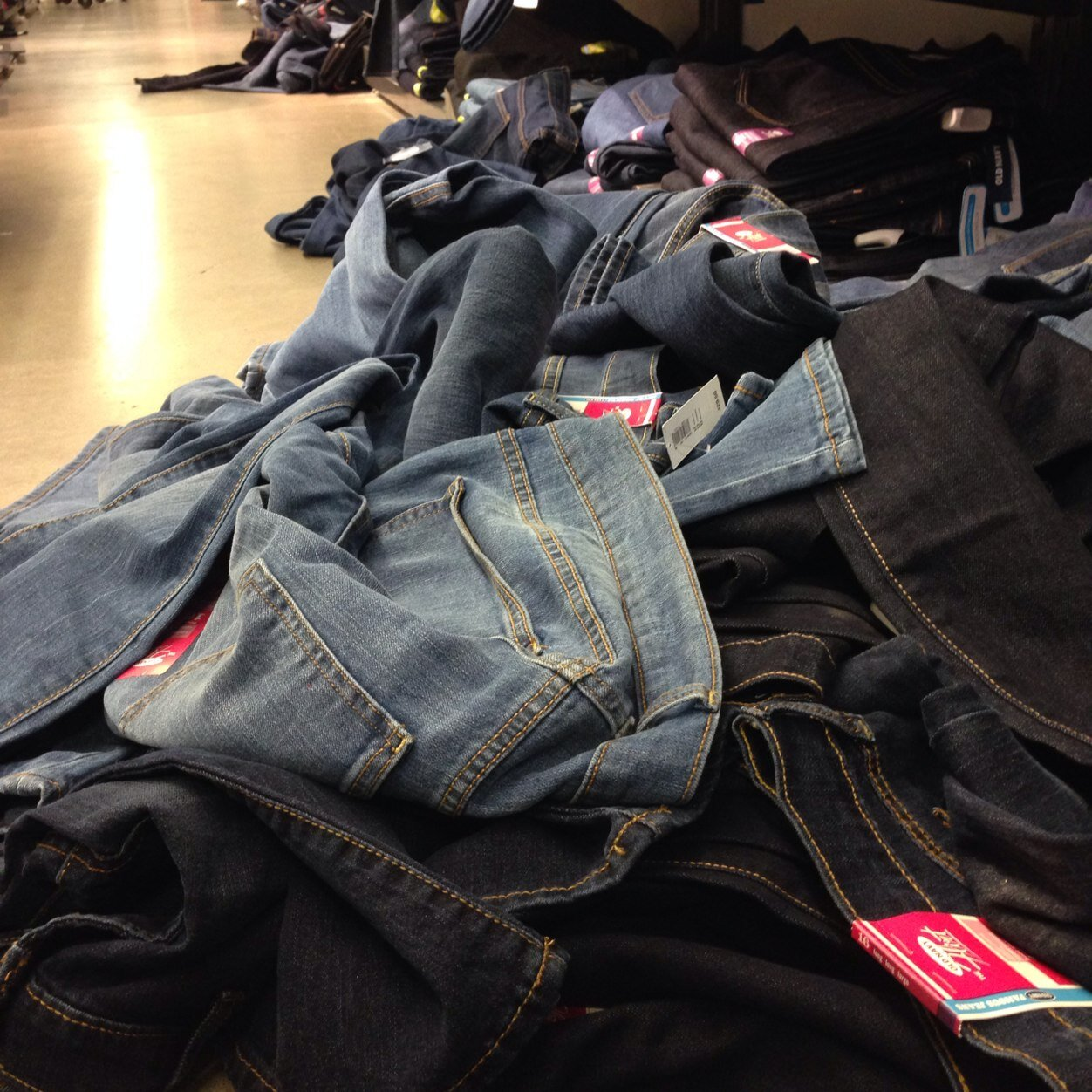 Old Navy Problems (@ON_Problems) | Twitter