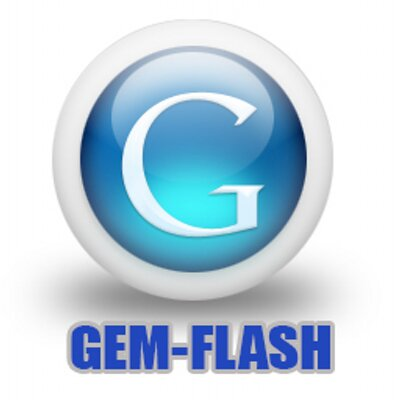 GEM-FLASH on Twitter: