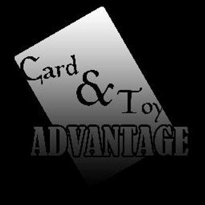 card toy advantage cntzenchou twitter. Black Bedroom Furniture Sets. Home Design Ideas