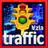 traffic MERIDA
