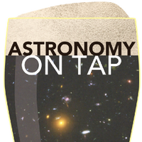 Astronomy On Tap | Social Profile