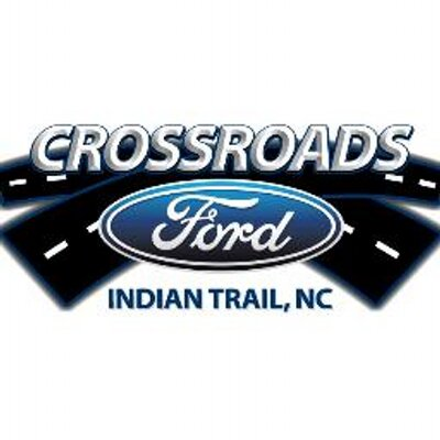 Crossroads Ford Indian Trail >> Crossroads Ford Fordindiantrail Twitter
