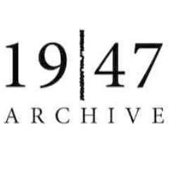 1947PartitionArchive
