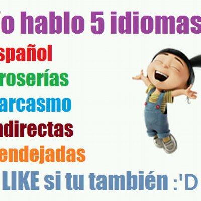 Chistes Cortos On Twitter No Sabes De Donde Sacar Frases