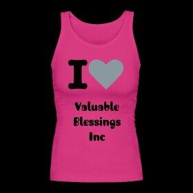 ValuableBlessings