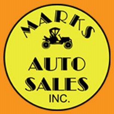 Marks Auto Sales