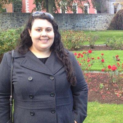Yasmin Tadjdeh on Muck Rack