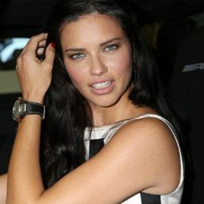 Adriana Lima On Twitter It Annoys Me How People Judge Others