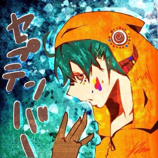 セプテンバーム@はぐれメタルさんのプロフィール画像