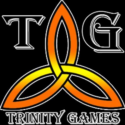 Trinity Games At Trinitygameslp Twitter