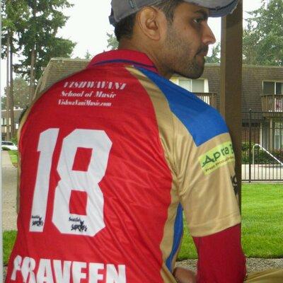 Praveen C P (@praveencp) Twitter profile photo
