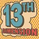 13th Dimension (@13th_Dimension) Twitter