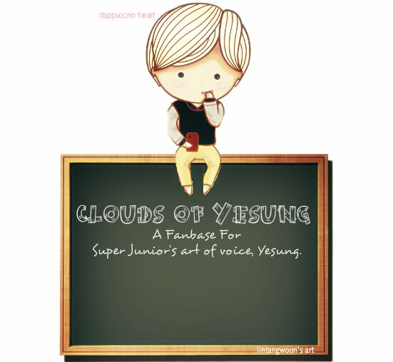 cloudsofyesung