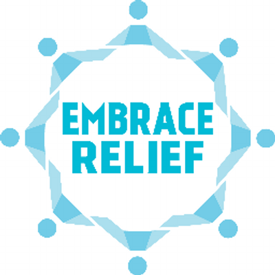 """EmbraceRelief"""