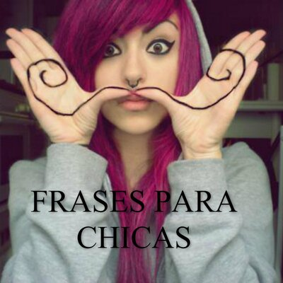 Frases Para Chicas At Frasesparachic Twitter
