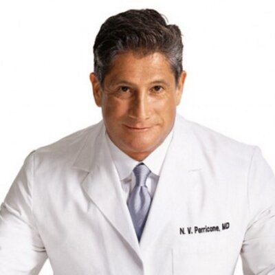 dr perricone usa
