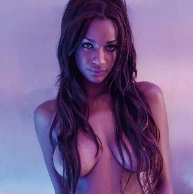 Nueva liz viciosa desnuda