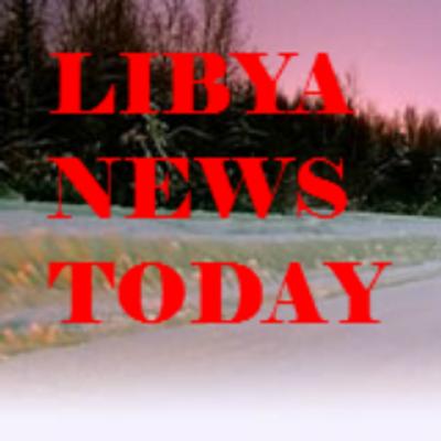 Libya News Images Libya News Today