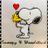 SnoopyLovesMe