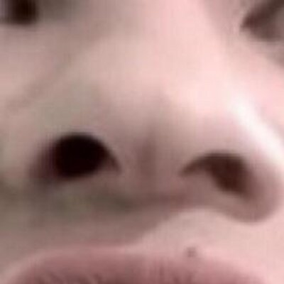 Nose Butt 28