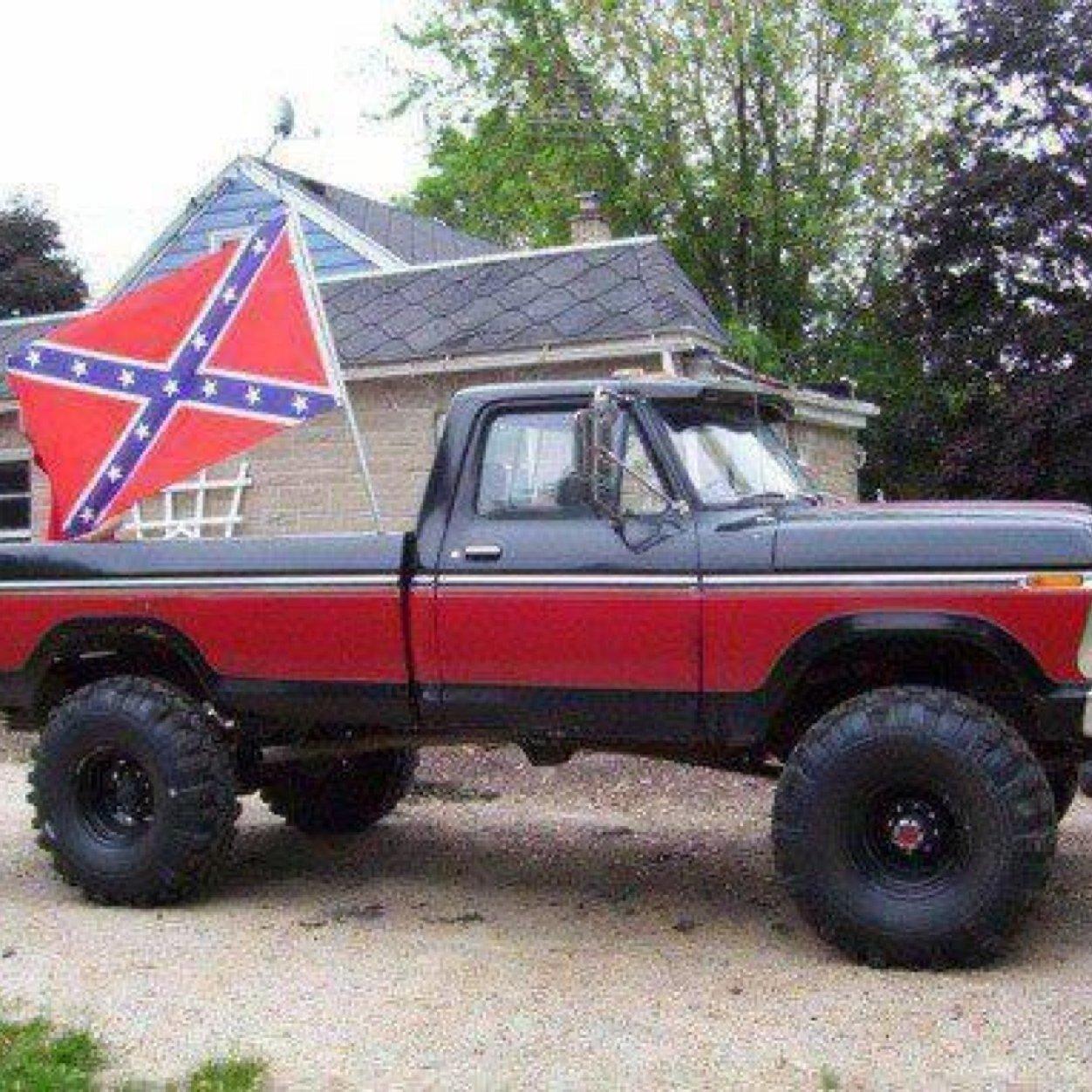 Redneck Slut 56
