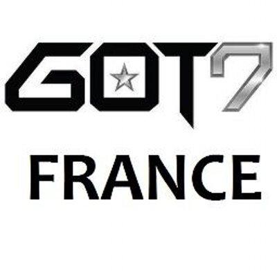 GOT7 FRANCE on Twitter: