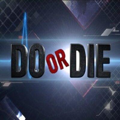 do or die doordie tv twitter