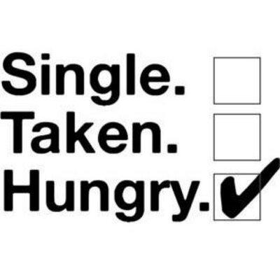 means single or taken