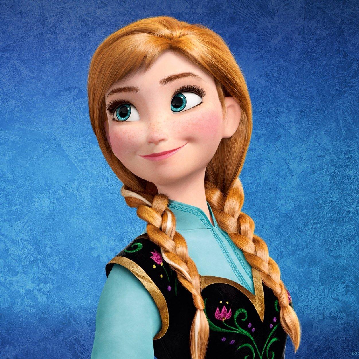 Princess Anna  PrincessAnna70  Twitter