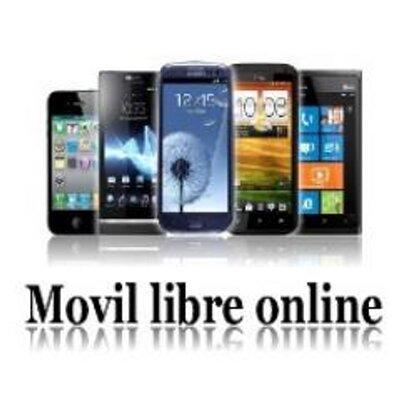 Movil libre online movilibre twitter for Financiar movil libre