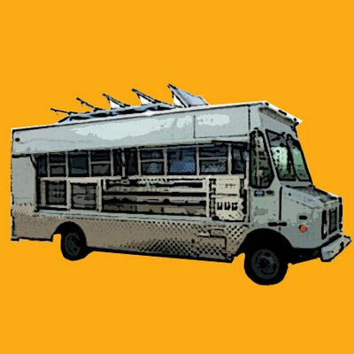 Find LA Food Trucks | Social Profile