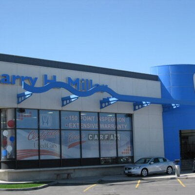 Larry Miller Honda >> Larry Miller Honda Larryhmillerhon Twitter