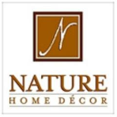 tweets with replies by nature home decor naturehomedecor