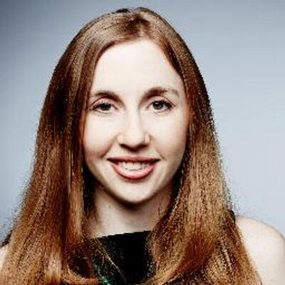 Liz Landau (@lizlandau) Twitter profile photo
