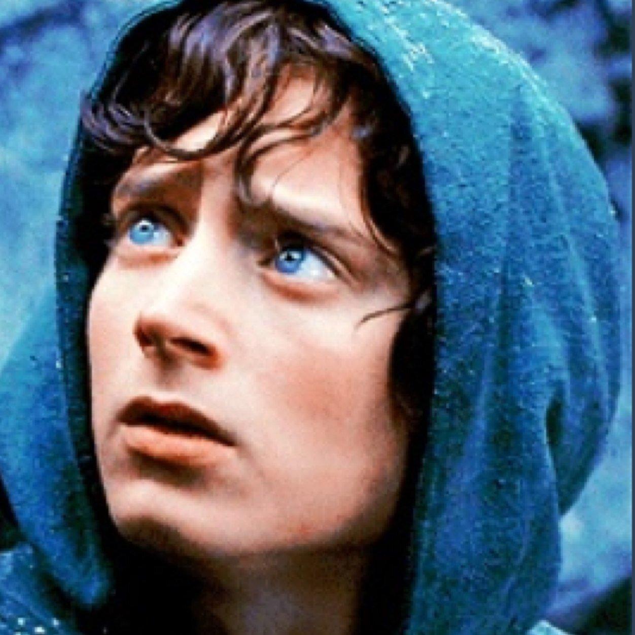Frodo baggins frodo onering twitter for Pics of frodo baggins
