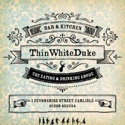Thin White Duke Bar And Kitchen