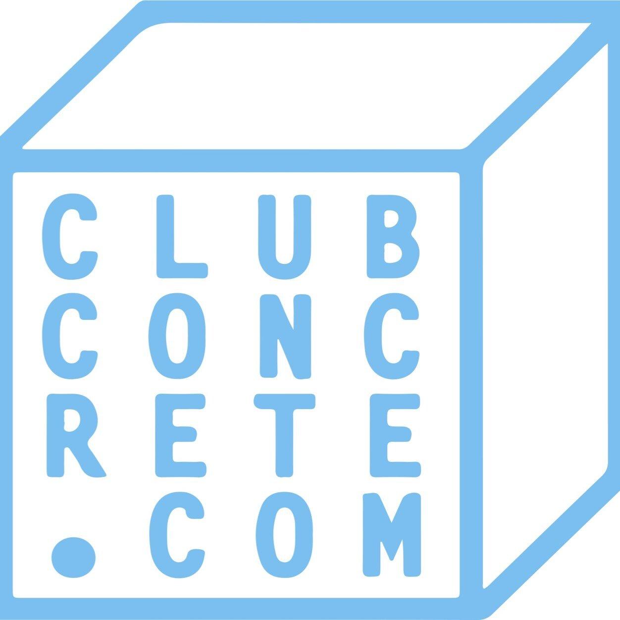 clubconcrete