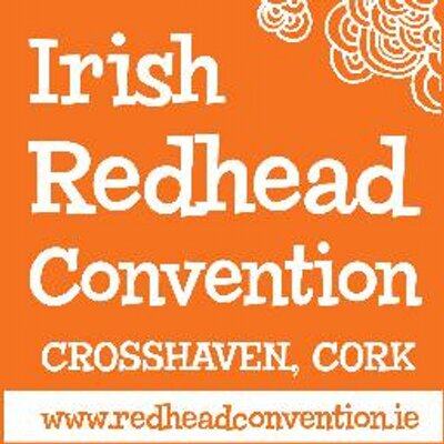 Redhead Convention | Social Profile
