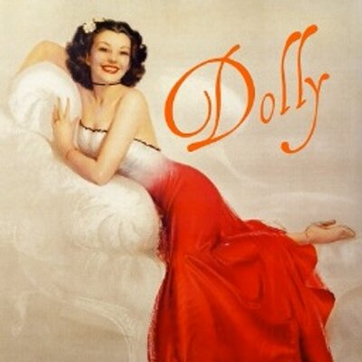 Dolly Reader | Social Profile
