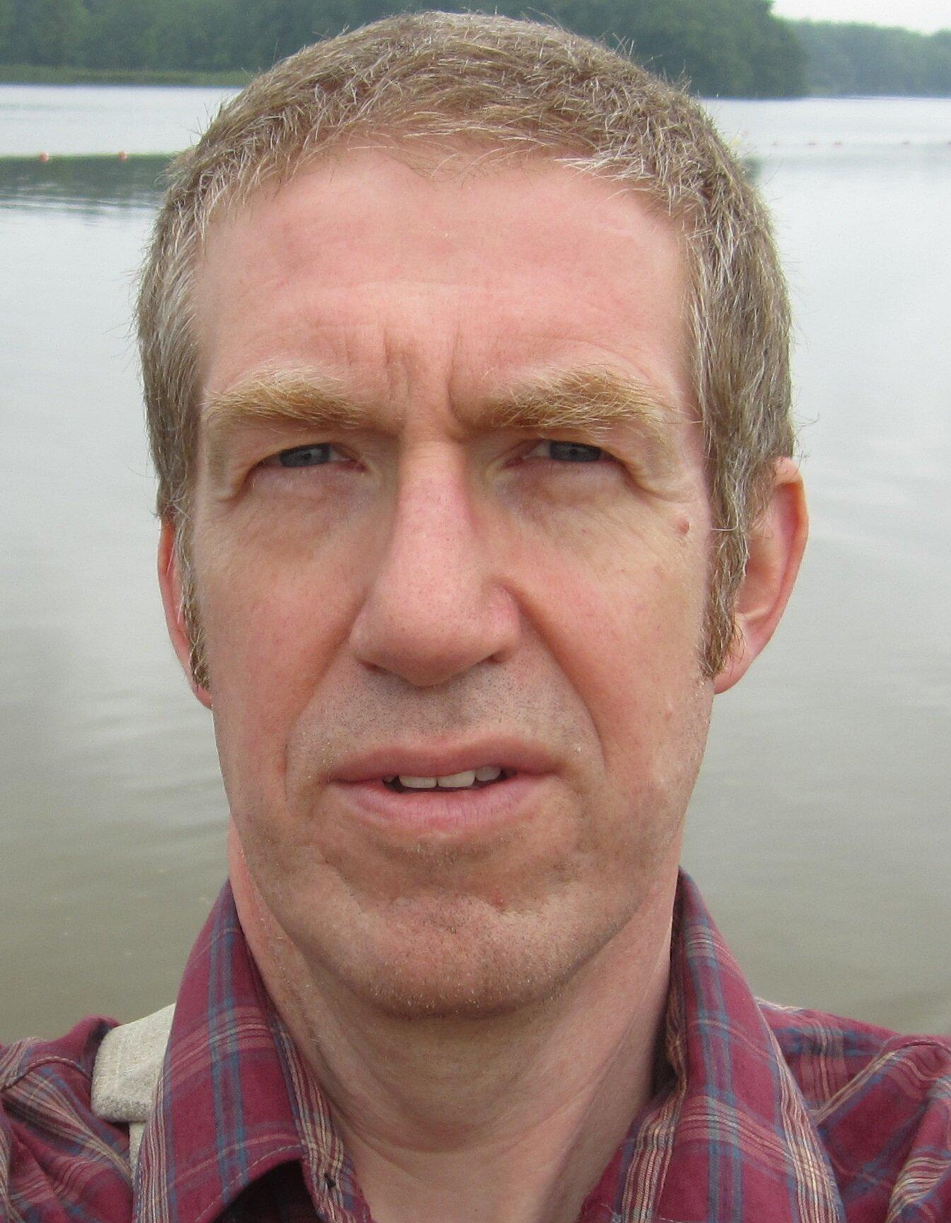 Richard Durden (born 1944)