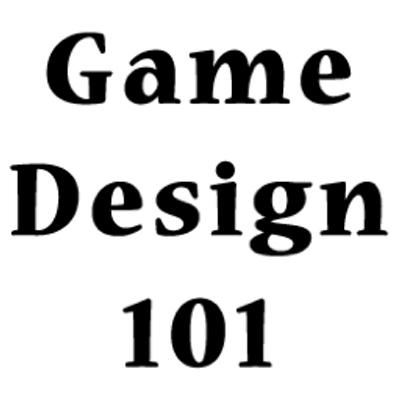 Game Design GameDesign Twitter - Game design 101
