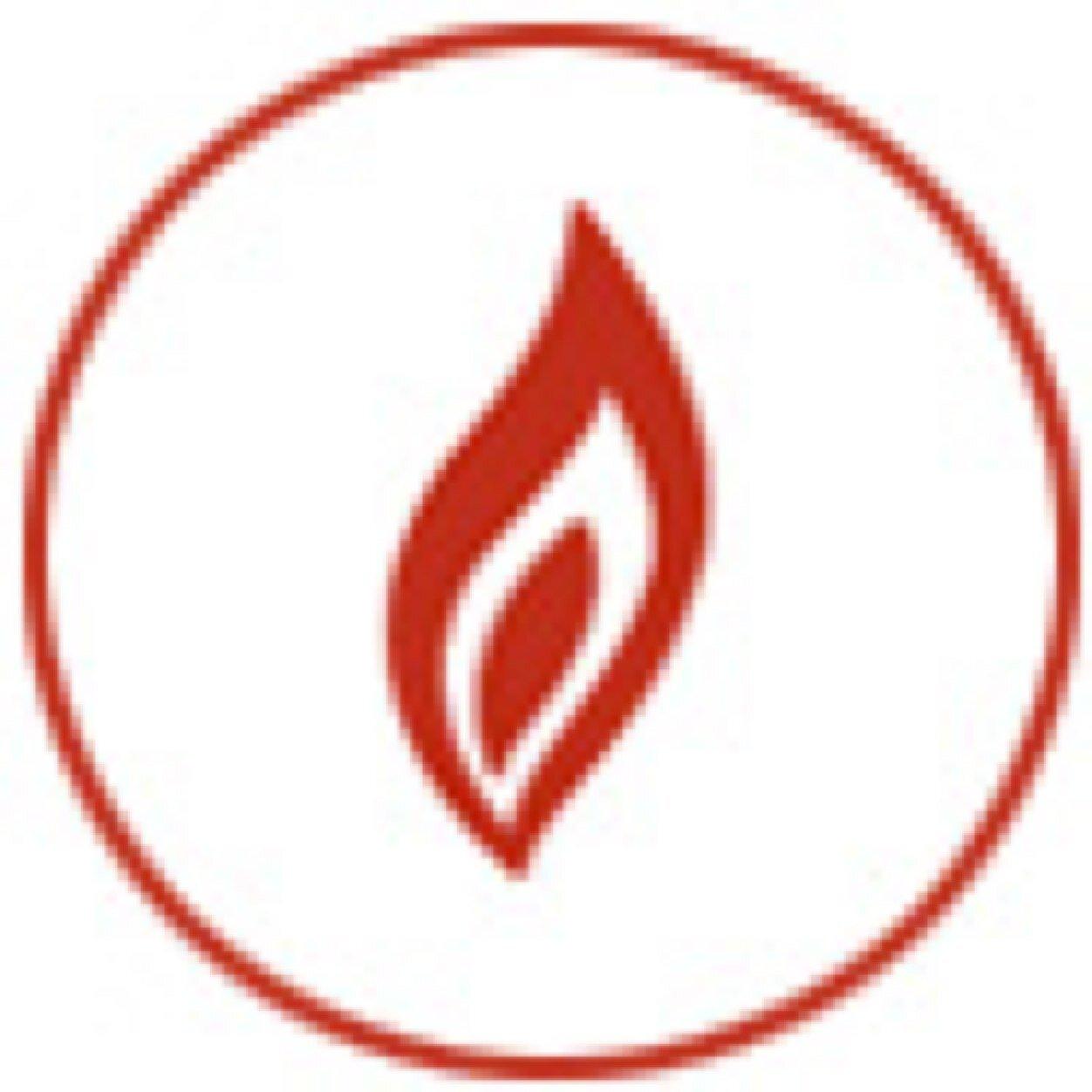 yoga flame